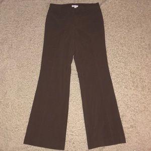 New York & Company Stretch Dress pants Size 2